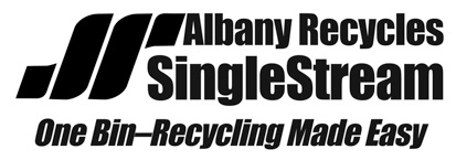 Single Stream-One Bin Recycling Made Easy